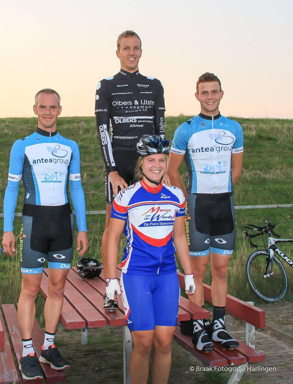 Winnaars 3e TT  (1 van 1)